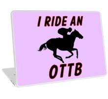 OTTB Laptop Skin