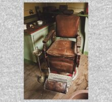 The Old Barber's Chair Kids Clothes