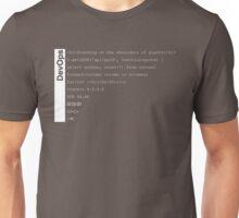 DevOps Unisex T-Shirt