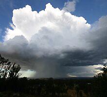 Hail Cloud by berndt2