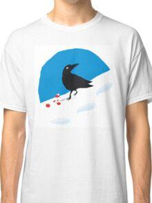 Crow Berries Classic T-Shirt
