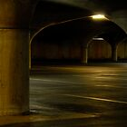 Carpark by peter
