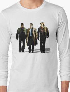 Dead Men Walking Long Sleeve T-Shirt