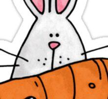 Do you carrot all ? Sticker