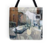 bedford snow Tote Bag