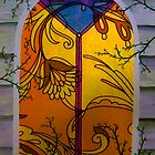 Stained Glass Menagerie by aline