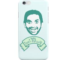 Treat Yo Self - Tom Haverford - Parks and Rec iPhone Case/Skin