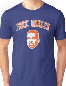 Free Oakley 1 Unisex T-Shirt