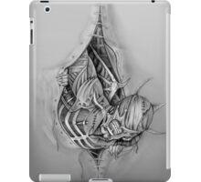 BIRTH OF EVIL iPad Case/Skin