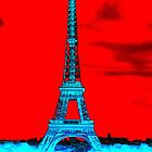 The Tower by aline