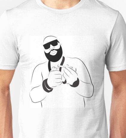 RICK ROSS Unisex T-Shirt