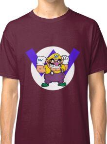 Wario! Classic T-Shirt