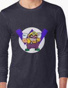 Wario! Long Sleeve T-Shirt