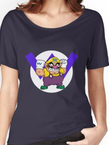 Wario! Women's Relaxed Fit T-Shirt