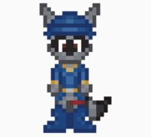 Sly Cooper  Kids Clothes