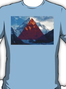 Misty Mountains T-Shirt
