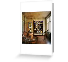 Alterity Greeting Card