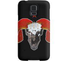 Turbo Ram Skull Samsung Galaxy Case/Skin