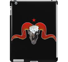Turbo Ram Skull iPad Case/Skin