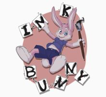 Inkbunny by LEOSAETA Kids Clothes