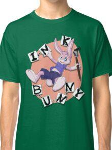 Inkbunny by LEOSAETA Classic T-Shirt