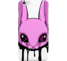 Inkbunny by SCARLETSEED - Variation 2 iPhone Case/Skin