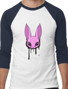 Inkbunny by SCARLETSEED - Variation 2 Men's Baseball ¾ T-Shirt
