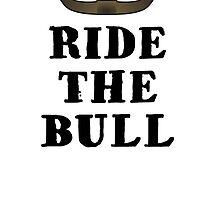 Ride the Bull by fangeek
