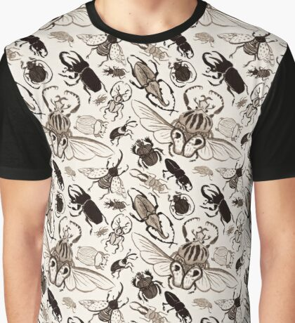 Beetles Forever Graphic T-Shirt