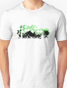 Night Works Shirt Design T-Shirt