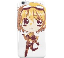 EZREAL iPhone Case/Skin