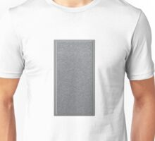 Glitch Groddle Land cubicle wall center Unisex T-Shirt