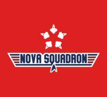 Nova Squadron Kids Clothes