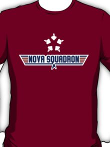 Nova Squadron T-Shirt