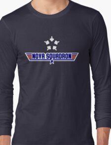 Nova Squadron Long Sleeve T-Shirt