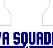 Nova Squadron Sticker