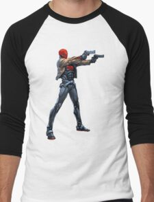 jaybird Men's Baseball ¾ T-Shirt