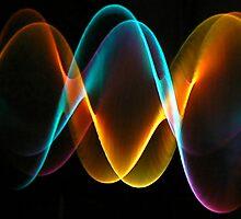 #133  Wave Lengths by MyInnereyeMike