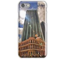 Bank West iPhone Case/Skin