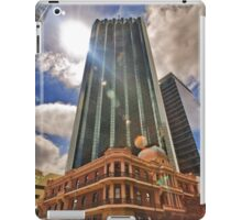 Bank West iPad Case/Skin