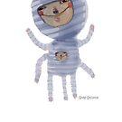 Puzzz! by greg orfanos