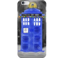 Happy Wholidays iPhone Case/Skin
