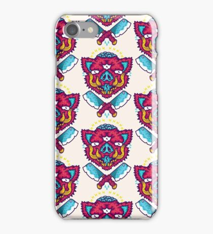 Maiale iPhone Case/Skin