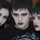 Gothic ,Teenagers by Karen Power