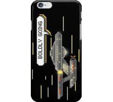 NCC-170FUN iPhone Case/Skin