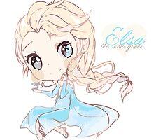 ELSA by enzou