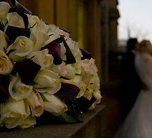Wedding Buds by Kieran Argall