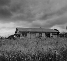 House of Echoes by ccook1
