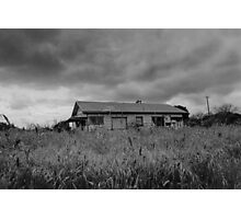 House of Echoes Photographic Print
