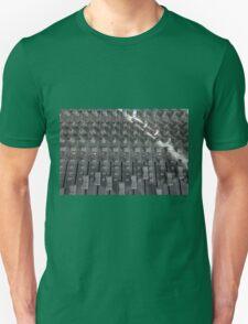Mixer Unisex T-Shirt